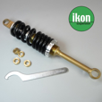 IKON Shocks 3610-Series, R65-R80-R100 Monoshock