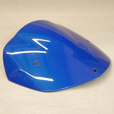 Indigo Blue Sports Screen body panel  for BMW F800R