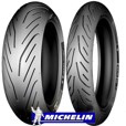 Michelin Pilot Power 3 - Front Tire (Reg. $186.95)