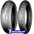 Michelin Pilot Power 3 - Rear Tire