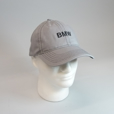 BMW Denim Cap - Cement