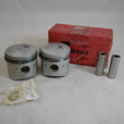 Mahle Piston Set for BMW 1955-1960 R60 Standard Bore