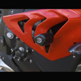 R&G Aero Style Frame Sliders For BMW S1000RR '12-'14 & HP4 '13-'14