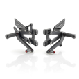 Rizoma  RRC Rear Sets Kit, S1000RR