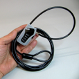 ABUS Combi-Loop Security Cable for your Gear