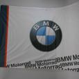 BMW Motorrad Decorative Flag