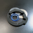 K-Bike Fuel Cap Gasket Set