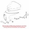 S Fairing Installation Kit