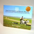 The University of Gravel Roads by Rene Cormier