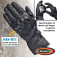 Held Touch Touring Glove (orig. $165)
