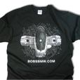 Bob's Exclusive BMW R1200 Engine