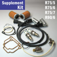 Full Service Supplement Kit for R75/5 /6 /7 & R90/6