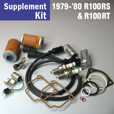 Full Service Supplement Kit for 1979-'80 R100RS & RT