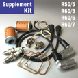 Full Service Supplement Kit for R50/5 & R60/5 /6 /7