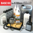 Full Service BASE Kit, All K75-K100-K1100 Models