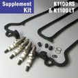 Full Service Supplement Kit for K1100RS & K1100LT