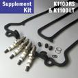 Full Service Supplement Kit for K1100RS & K1100LT