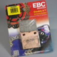 EBC High Performance Brake Pads FA18HH