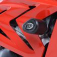 R&G Aero Frame Sliders - S1000RR 2015->