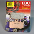 EBC High Performance Brake Pads FA335HH