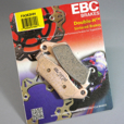 EBC High Performance Brake Pads FA363HH