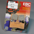 EBC High Performance Brake Pads FA613HH
