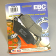 EBC Brake Pads FA209/2