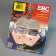 EBC High Performance Brake Pads FA407HH