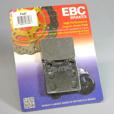EBC Brake Pads FA57
