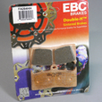EBC High Performance Brake Pads FA294HH