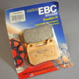 EBC High Performance Brake Pads FA304HH