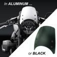 Rizoma Headlight Fairing - R nineT
