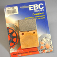 EBC High Performance Brake Pads FA171HH