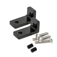 PIAA Fork Mount Kit for LP530 & RF3 LED Light Sets (M6)