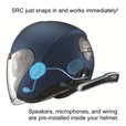 Schuberth SRC-System for M1