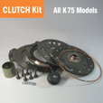 Complete Clutch Kit for All K75 Models