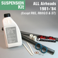 Front Suspension Revival Kit for Airheads, 1981-'84