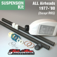 Front Suspension Revival Kit for Airheads, 1977-'80