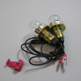 Type-8 Run-N-Lights for BMW K1200LT/RS (front)