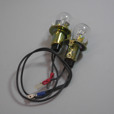 Type 13 Run-N-Lights for BMW R1100/1150RT & K1200LT