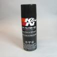 K&N Filter Oil, 12.25 oz Spray