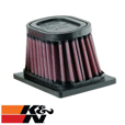 K&N Air Filter, F650GS (Single) & G650GS