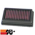 K&N Air Filter, R1200 Camhead & R Nine T