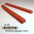 Denfeld Rack Repro Rubber Strips