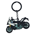 S1000XR Rubber Keychain