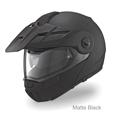 Schuberth E1 Adventure Helmet - Solids