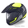 Schuberth E1 Adventure Helmet - Graphics
