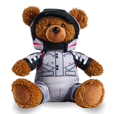 BMW GS Adventure Teddy Bear