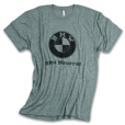 BMW Vintage Distressed T-Shirt