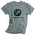 BMW Vintage Distressed T-Shirt